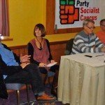 2012-NDP-Socialist-Caucus-Conference