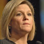 Ontario NDP Playing to the Middle Class, and Rather Short on Internal Democracy