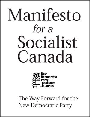 Manifesto-for-a-Socialist-Canada