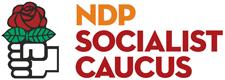 NDP Socialist Caucus