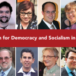 The Team for Democracy and Socialism in the NDP