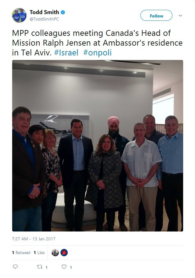 mpp-colleagues-meeting-canadas-head-of-mission-ralph-jensen-at-ambassors-residence-in-tel-aviv.