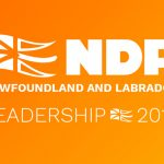 Newfoundland and Labrador NDP Socialist Caucus Meeting on March 28