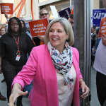 Watch the Ontario Election Results with the NDP Socialist Caucus