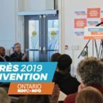 Isn't Democracy the NDP's Middle Name: Party Members' Rights include Democratic Rights
