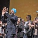 Coup by NDP Brass Aims to Block Assessment of Singh
