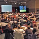 Resolution Calls for 2020 NDP Convention, in Accordance with Party Constitution