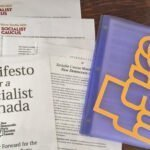 Socialist Up-Starts Start Up Socialist Caucus in Nova Scotia