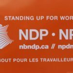 Provincial Election Shows –  To Survive, the NB NDP Must Turn Sharply Left