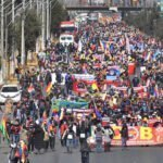 NDP Canada Socialist Caucus Statement of Support for the Bolivian General Strike