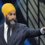 NDP repays multimillion-dollar campaign debt amid tough fundraising climate during pandemic