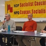 NDP Socialist Caucus Featured in Hill Times Article