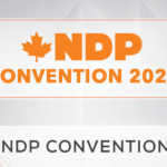 Delegates Pushed Undemocratic NDP Virtual Convention to the Left