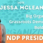 United Socialist Candidates Challenge NDP Establishment
