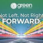 Turmoil in the Green Party