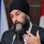 NDP Federal Election Campaign 2021 – Most Uninspiring!